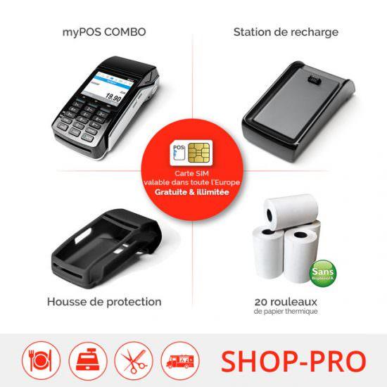 Pack Shop Pro