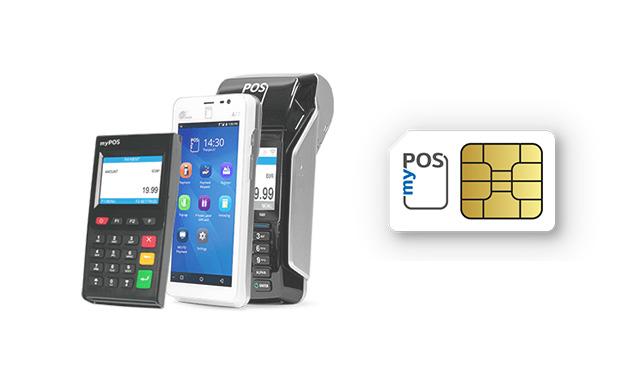 Carte SIM DATA gratuite